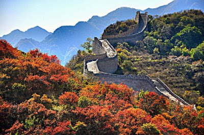 CHINA AUTUMN