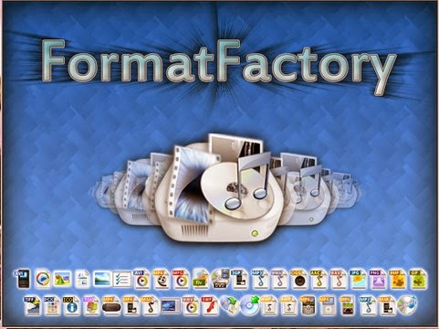 Format Factory 3.3.3.0 Free Download Full Version