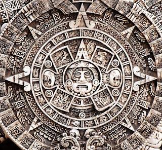 Maya-Kalender und die Apokalypse
