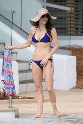 Miami, Miami Beach, Miami Beach hotels, Miami luxury Hotels, Bethenny Frankel, Bethenny Frankel, bikini pic, Bethenny Frankel photo