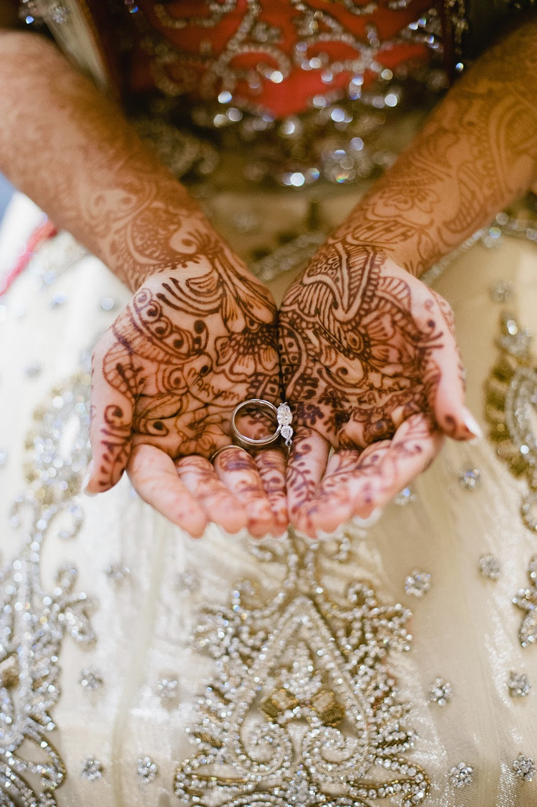 Maryam & Faraz's Seattle Area Bengali-Indian Wedding | Happy Shaadi Seattle