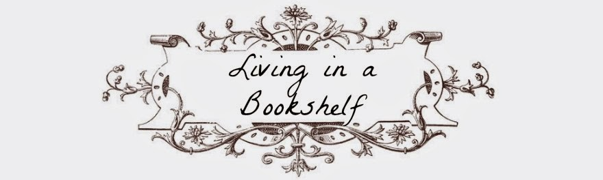Living in a Bookshelf