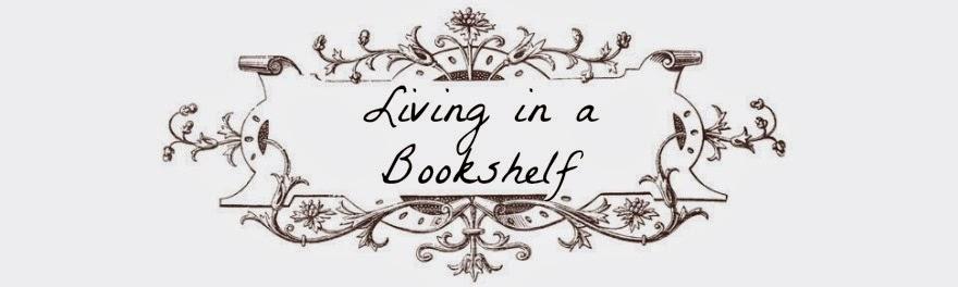 Living in a Bookshelf