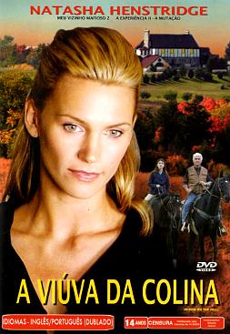 A Viúva da Colina DVDRip Dublado