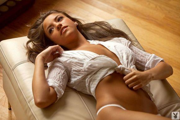 Sexy Model Jessica Workman