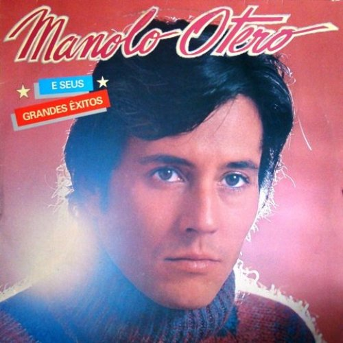 Manolo Otero - Boleros