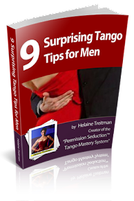 Free E-Course for Tangueros!