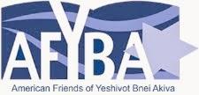 American Friends of Yeshiva Bnai Akiva