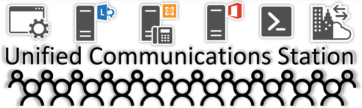Unified Communications Station