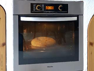 Miele Haushaltsgeräte für eine perfektes Kochergebnis - Einbaubackofen mit Klimagaren