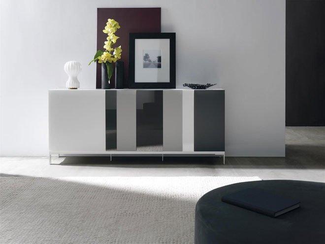 Tienda muebles modernos muebles de salon modernos salones - Aparadores salon modernos ...