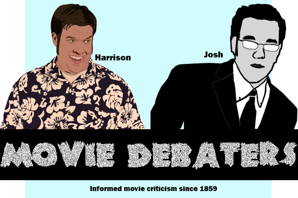 Movie Debaters:  On the Border between Fandom and Snobbery with a little bit of Criticism