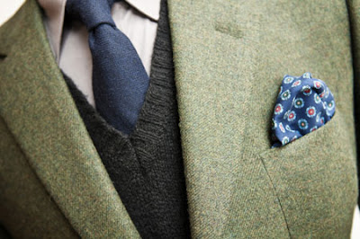 Five tips on shirts and ties