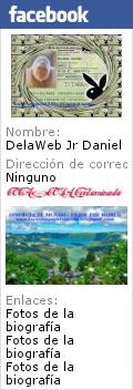 DANIEL DE LA WEB en FACEBOOK