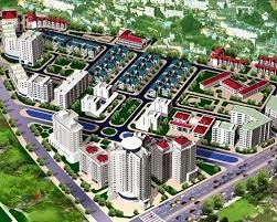 Nhà đất An Phú Đông