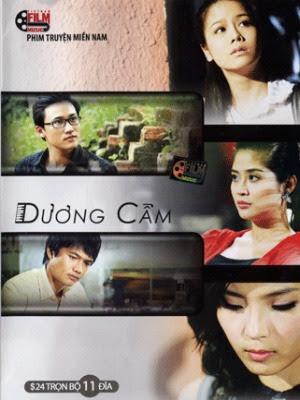 poster Dương Cầm