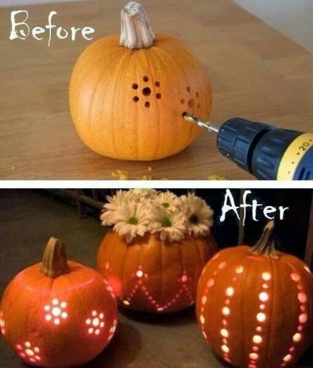 Discover Delehanty Ford 5 Pumpkin Carving Ideas