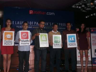 Mantap! Paseban, Platform Social Media Besutan Anak Negeri Luncurkan 5 Produk Baru