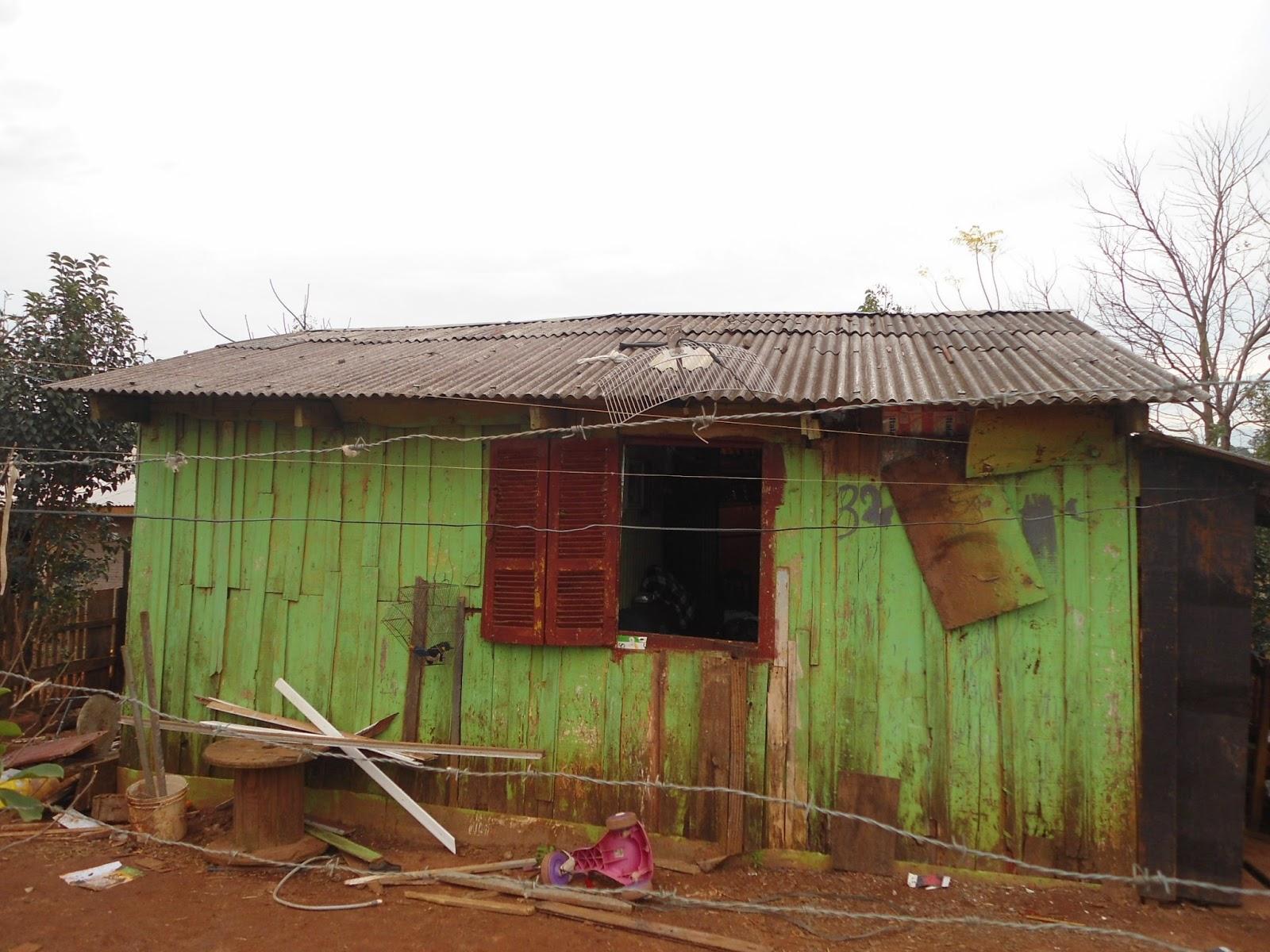 #6E4328 Brasil sem Frestas: Setembro 2014 470 Janelas Duplas Isolamento