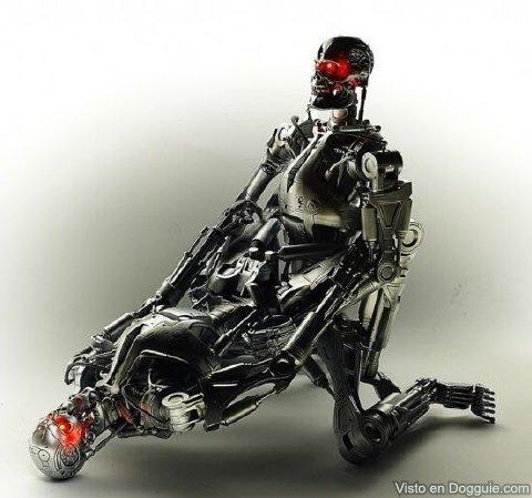 kamasutra robots 08 Ternyata Robot terminator Juga Bisa Melakukan ML, FULL FOTO