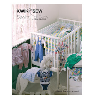 Kwik Sew Sewing for Baby
