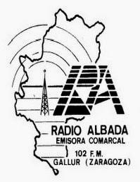 RADIO ALBADA
