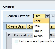 Basics of User Administration in SAP EP Portal onlysapep.blogspot.in only sap ep  blogspot
