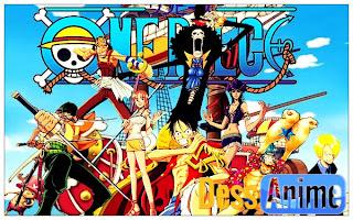 One Piece Episode 544 HD