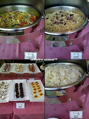 Taste @ 6 Swiss Garden Kuala Lumpur KL Malaysia