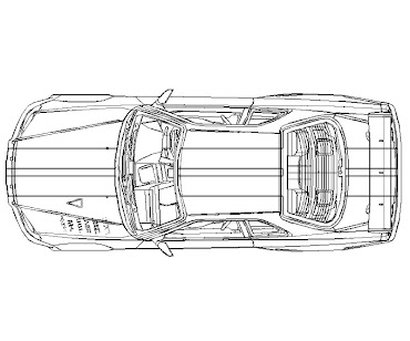 6 fast and furious coloring page