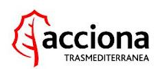 ACCIONA TRASMEDITERRANEA