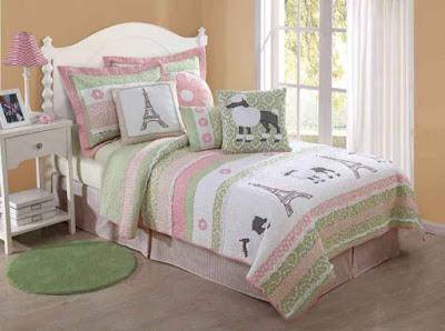 Girls Bedroom Design, bedroom design, Bedroom Interior Design,