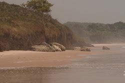 Enamino's beach