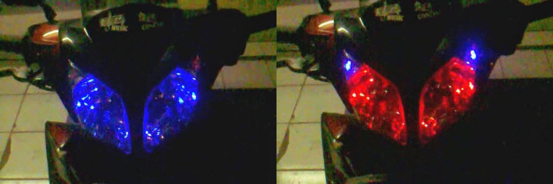 Modif Yamaha Alva