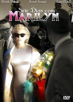 Filme Sete Dias com Marilyn