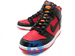 nike dunks, barcelona, usa, 1992 olympics, dream team