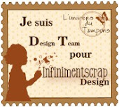 Design Team Stamps/Tampons