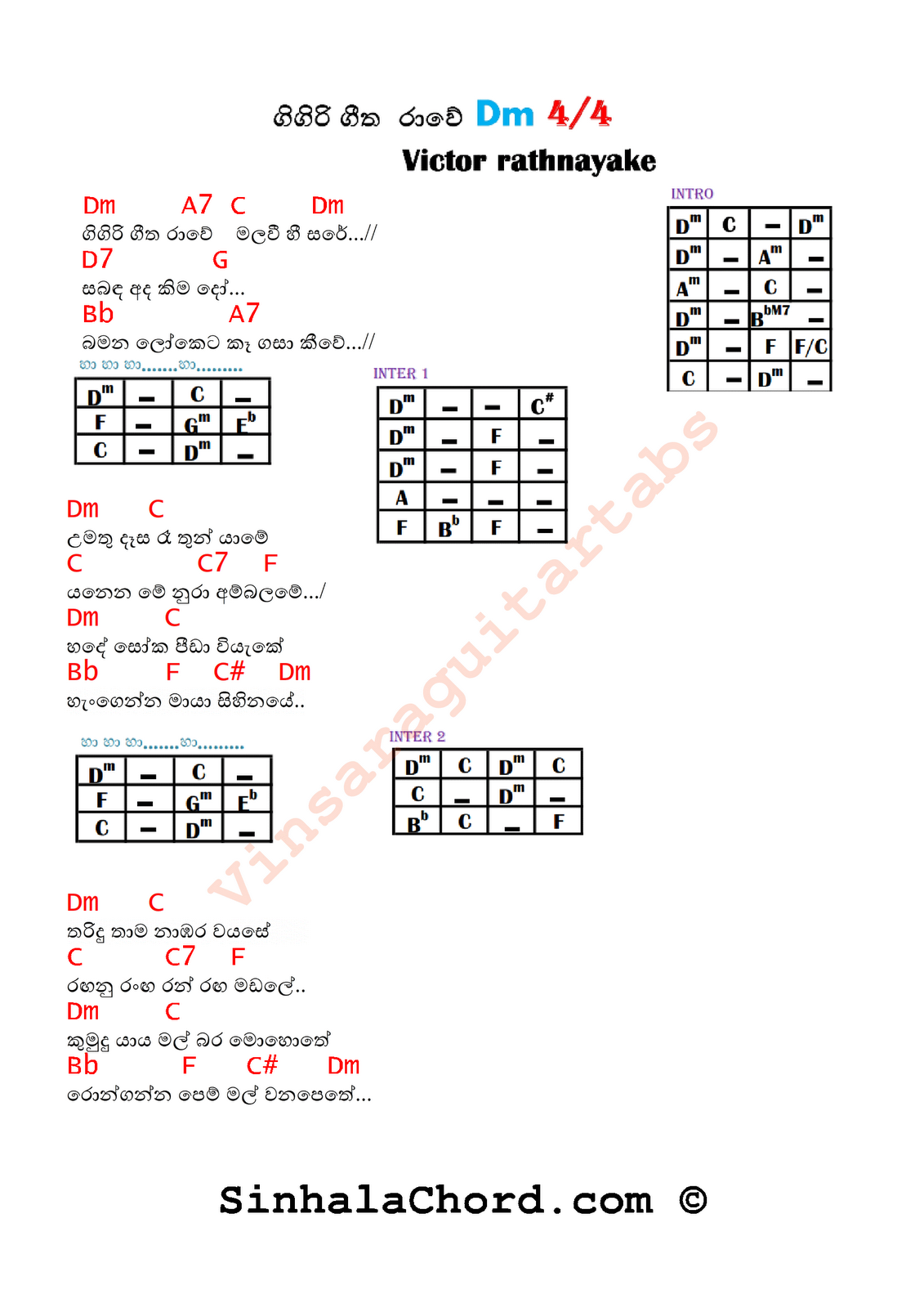 How to Read Guitar Tabs with Pictures  wikiHow