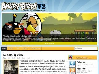 Angry BirdsV2