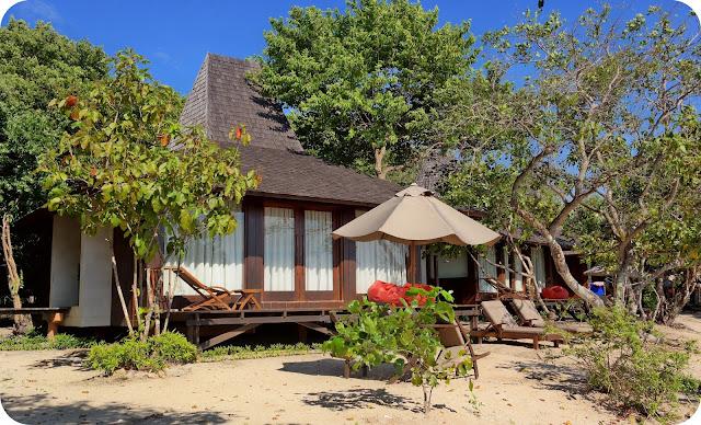 Beach Villa The Menjangan