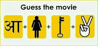 guess the move name
