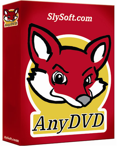 AnyDVD HD 6.8.3.0 Final Multilingual Software + Patch