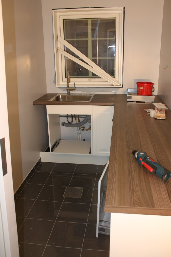 Ronstrand.com  Bad Innredning Ikea