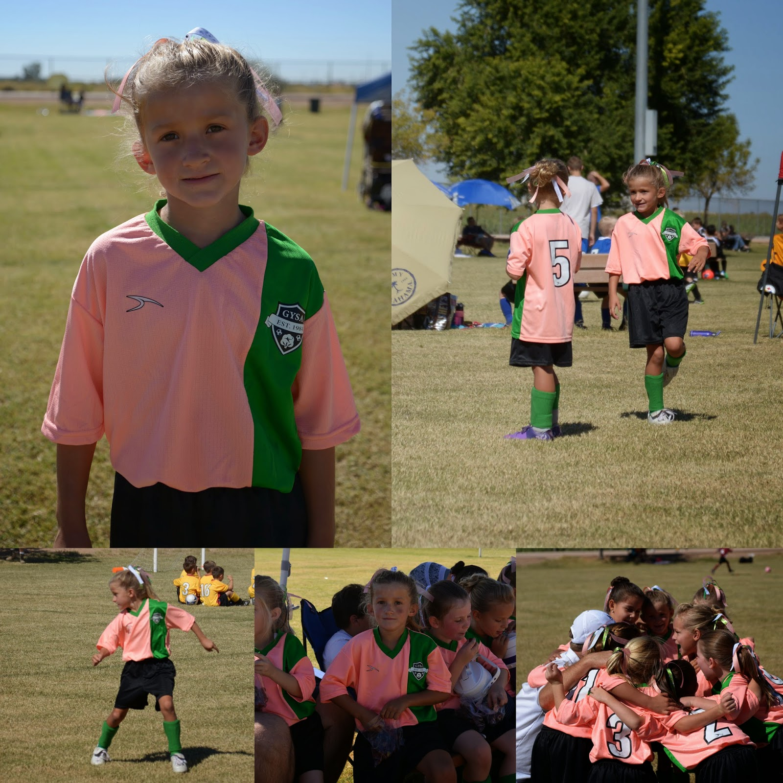 fall soccer pictures