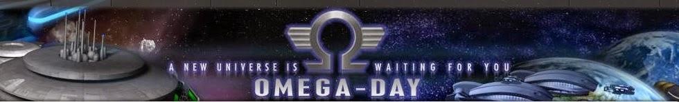 Omega-Day Logo