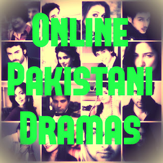 Pakistani Dramas Online