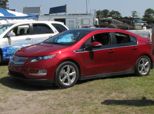 Chevy Volt