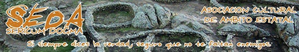 SEDA - LA ASOCIACION