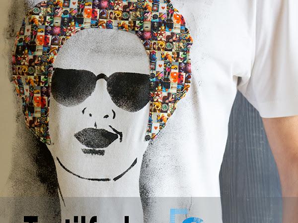 Fully Fashioned ? Textilfarben, Instagram-Fotostoff-DIY