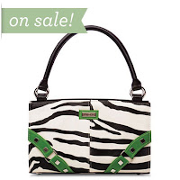 Miche Zoe Classic Shell Green